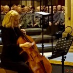 Soloist Cellist