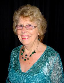 Sheila Leatherland